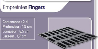 empreintes finger copie
