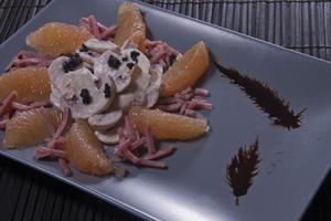 pamplemousse champignon pour blog